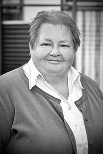 Barbara Wölfle Einzelhandelskauffrau